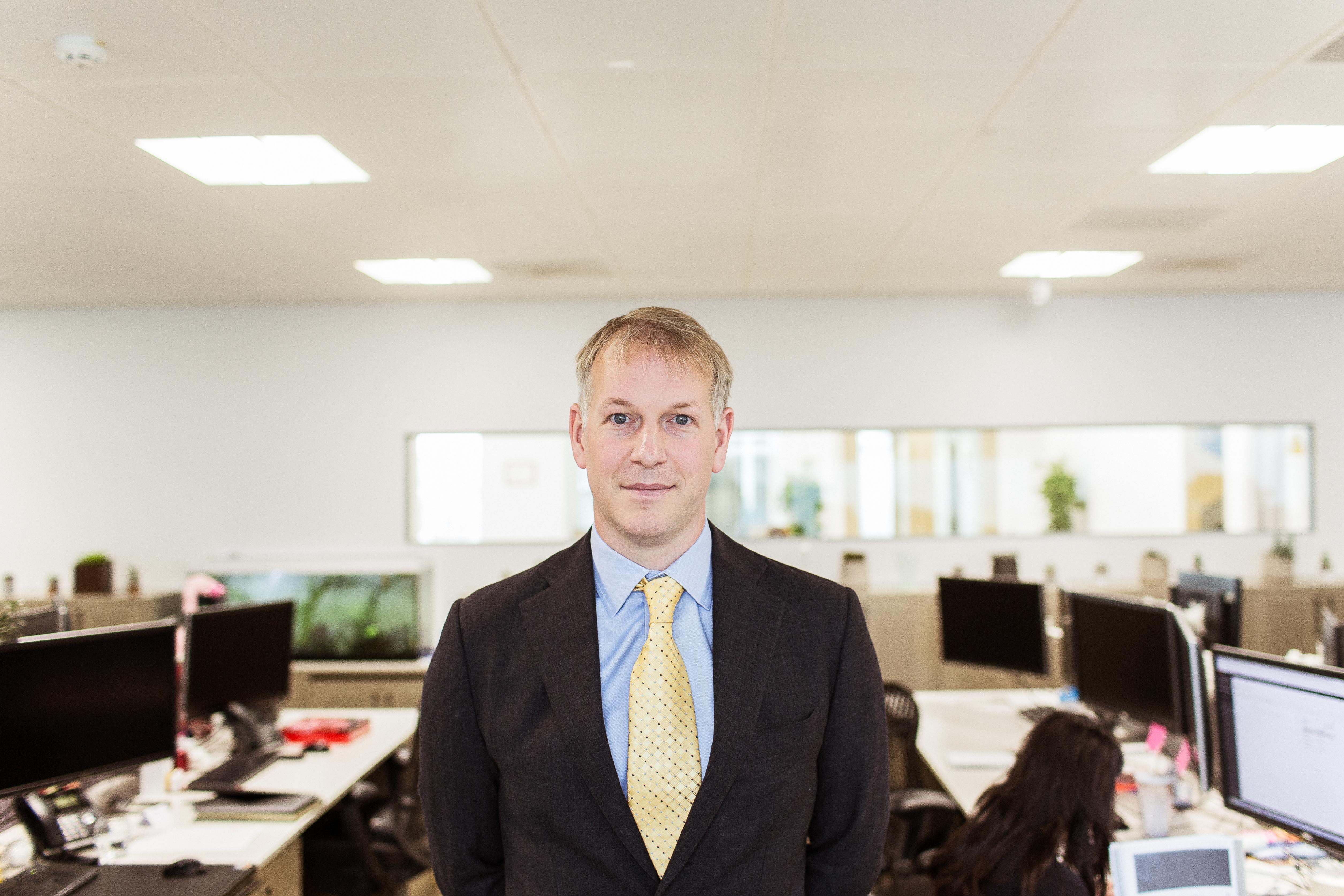 Dolfin bolsters Investment Committee | Dolfin