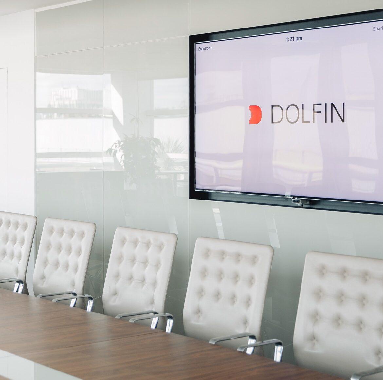 Dolfin appoints advisory panel amidst continued growth | Dolfin
