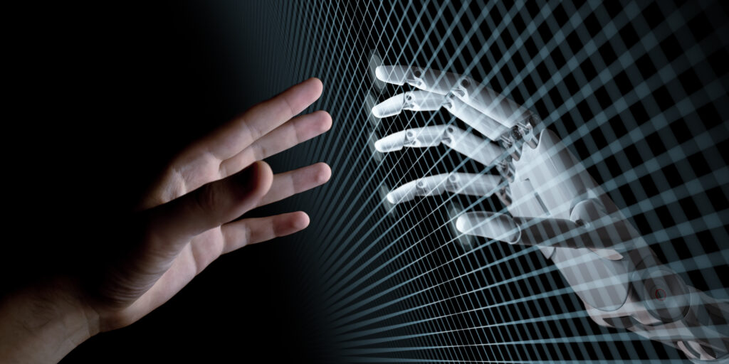 The future of wealth management is bionic