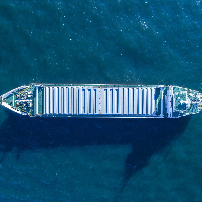 A ship-shape investment | Dolfin