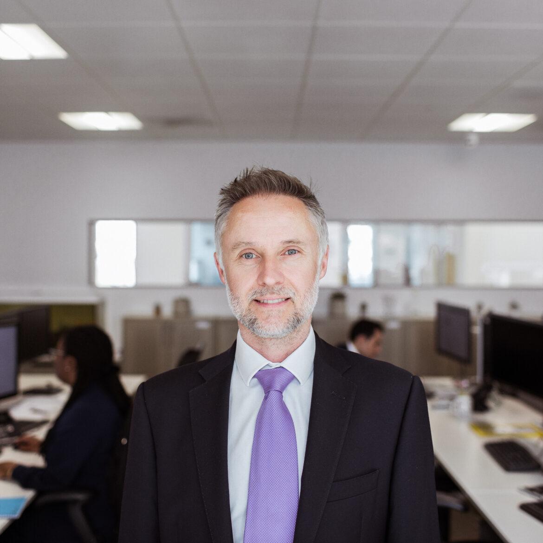 Dolfin hires Richard Webb as Head of Technology | Dolfin
